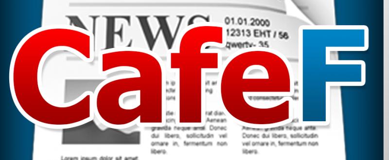 Báo Giá Đăng Bài Pr Trên Báo CafeF