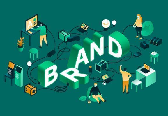 chiến lược truyền thông thương hiệu