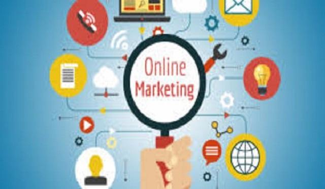 dịch vụ quảng cáo online của Vnp