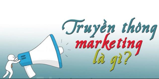 khài niệm truyền thông marketing