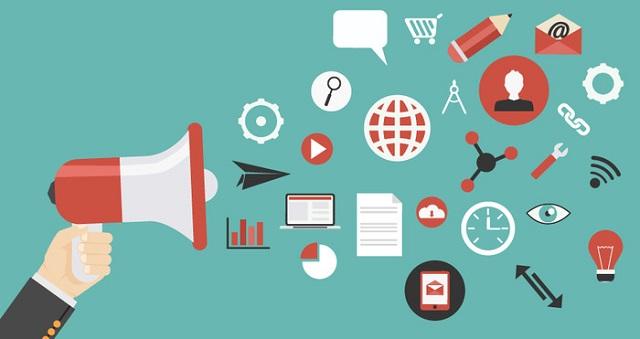 truyền thông marketing hoạt động huyết mạch của doanh nghiệp